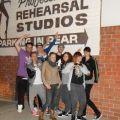 Debby Reinolds Proffesional Rehearsal Studios